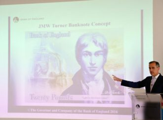 New British £20 banknote, featuring artist Turner, enters circulation