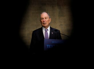 Michael Bloomberg called Goldman Sachs bankers his 'peeps' and promised to defend them, leaked tape reveals