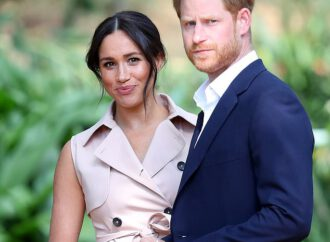 Prince Harry and Meghan Markle to stop using Sussex Royal brand 'in any territory' from spring