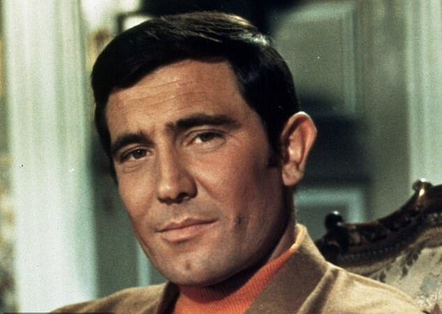 George Lazenby boasts that he got more action than James Bond while making 007film