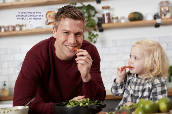 4 tips to help make family dinner time a breeze