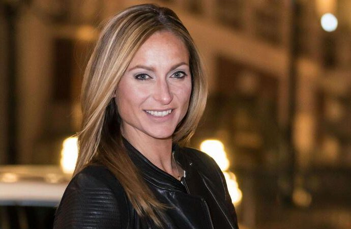 The Changing Face of UK VC 2020: Pascale Diaine, Storm Ventures | Startups