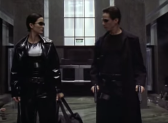 Matrix 4 fan theory reveals how franchise could get around Neo and Trinity's deaths and age jump