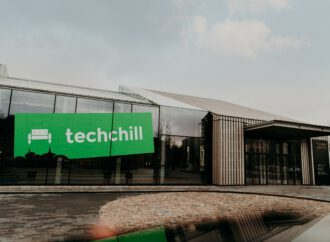 TechChill 2020 gathers technology experts in Riga