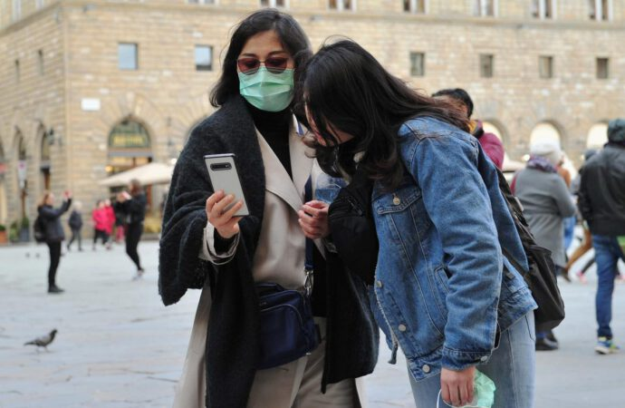 Italy in shock as north locked down to prevent spread of coronavirus