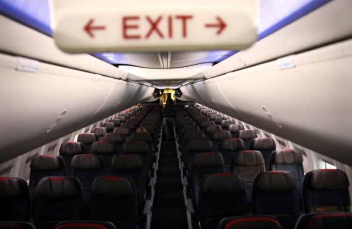 'Strings attached' – Governments offer financial lifelines to airlines, at a price