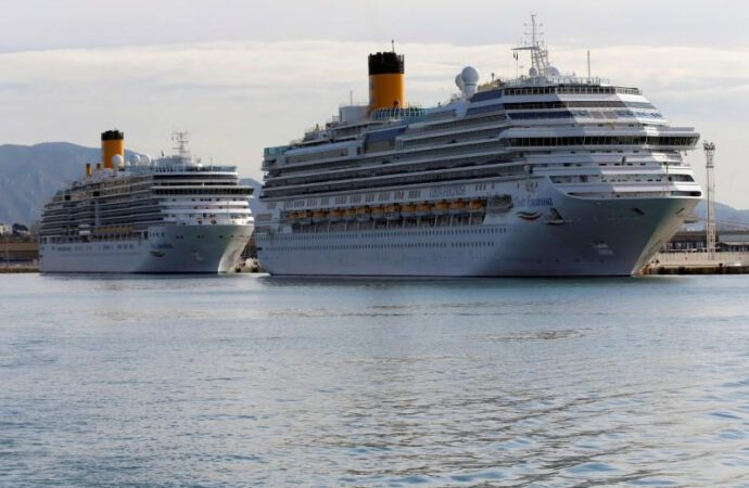 Cruise ship bound for Italy had 36 coronavirus cases during Marseille stop