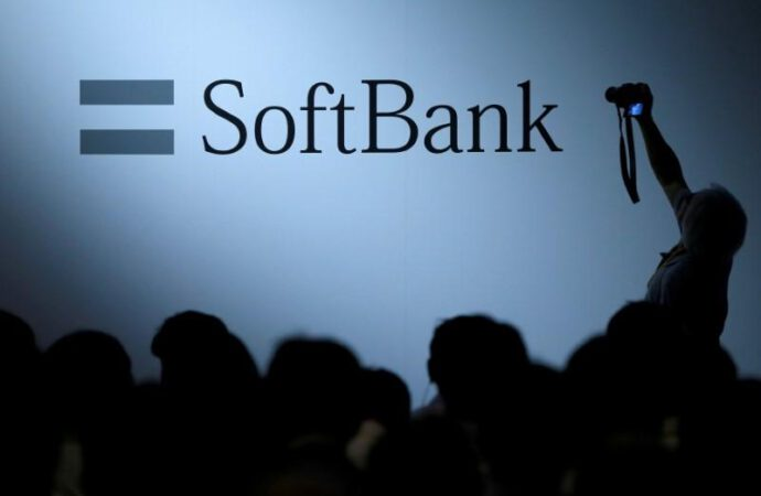 SoftBank to raise $41 billion to expand share buyback, cut debt