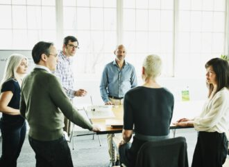 4 Ways to Make Sure Your Employees Are Your Best Asset