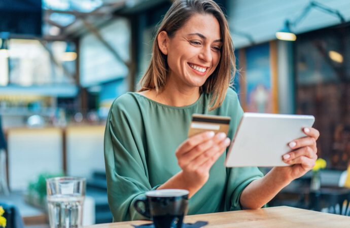 How Businesses Can Process Payments Without Stress