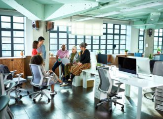5 Tips to Leading Your Company Through the Chaos