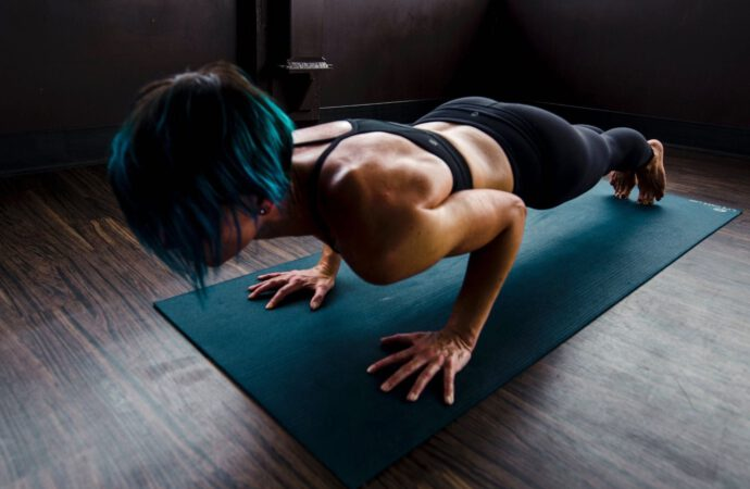 The Only 5 Items You Need to Get a HIIT Workout at Home