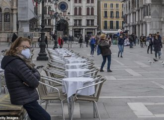 Easter holiday plans of thousands of Brits are in tatters over Italy coronavirus crisis
