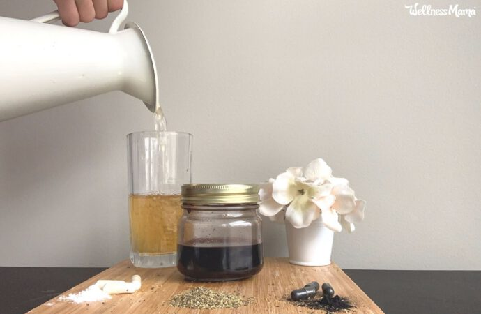 5 Easy Natural Remedies for Moms