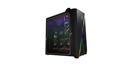 Asus unveils the ROG Strix GA35-G35DX gaming PC
