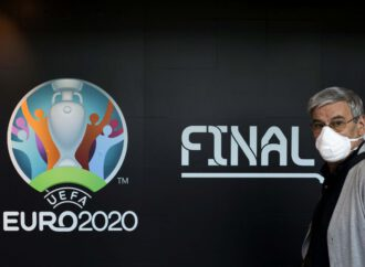When is the Euros, why is it delayed and who will play in the tournament?