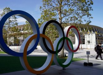 Sport hit by coronavirus:live news and latest updates from the Olympics, football, rugby, F1 and more