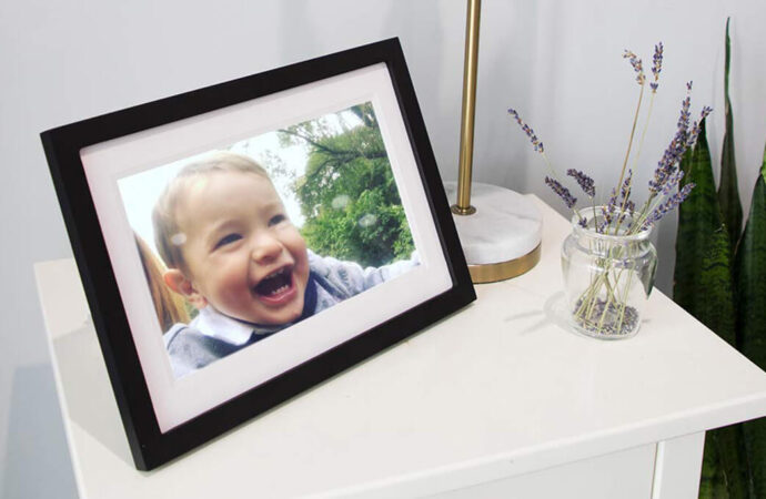 Best Digital Picture Frame [2020]