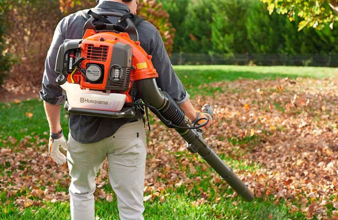 Best Leaf Blower [2020] | Coolest Gadgets