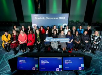 Enterprise Ireland's new Part-time Key Manager grant aims to grow the number of women in senior positions
