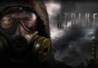 STALKER 2 is teased by GSC Game World