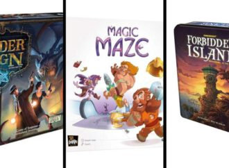 Best Solo Board Games: Great Choices For One Player