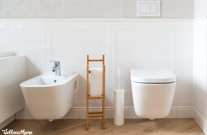 Bidet Benefits: Why to Consider the Switch