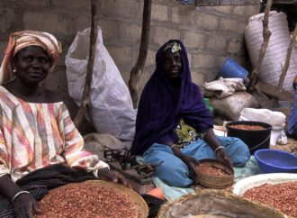 how Senegal's colonial history made it more vulnerable