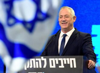 Israel's democracy is at a crossroads, as Benny Gantz given chance to form a government
