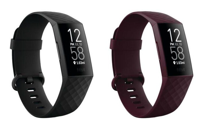 Fitbit Charge 4: Release Date, Price & Features rumours