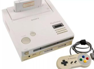 Rare Nintendo Play Station prototype sells for $360,000 at auction