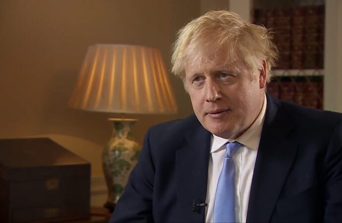 Coronavirus cases in UK could rise 'significantly' in UK, says PM
