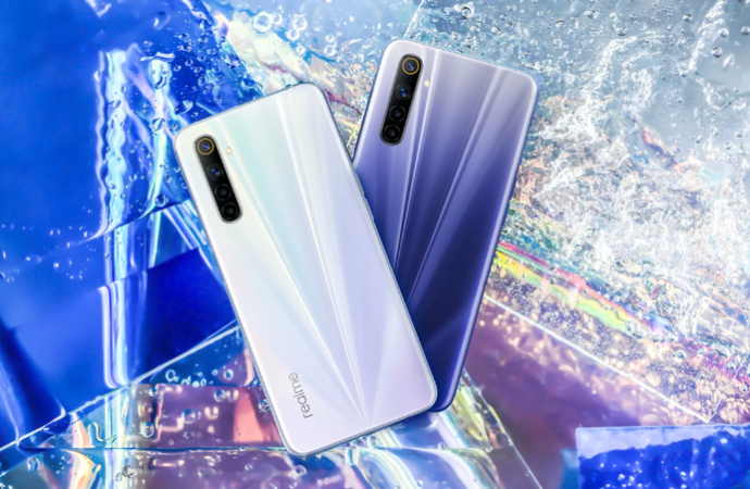Realme 6 and 6 Pro confirmed: release date, price and specs