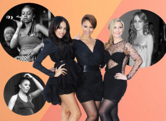 Sugababes: The spectacular implosion of one of Britain's greatest girl bands