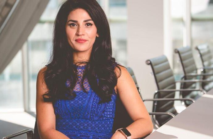 The Changing Face of UK VC 2020: Uzma Choudry | Startups