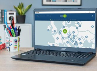 Win a NordVPN Pass & Secure Data while Working Remotely