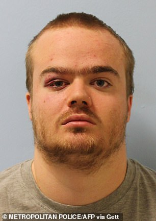 Man who pushed boy, 6, from Tate gallery 'wanted to be on TV'
