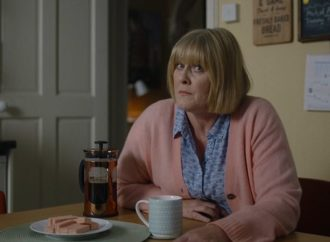 Talking Heads: Sarah Lancashire plays a woman sexually infatuated with her son