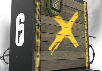 NZXT releases Rainbow Six Siege themed H510 case