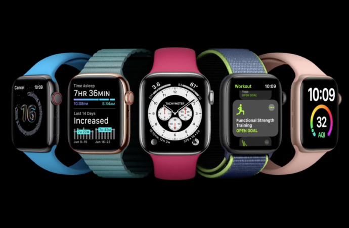 Which Apple Watch models will get watchOS 7? Bad news for Series 1 and 2