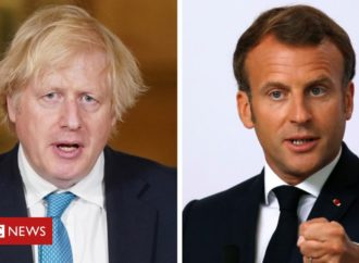 PM to welcome Macron for Resistance anniversary