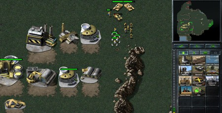 Command and Conquer: Remastered Collection Review