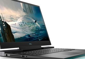 Dell unveils new G series of gaming systems