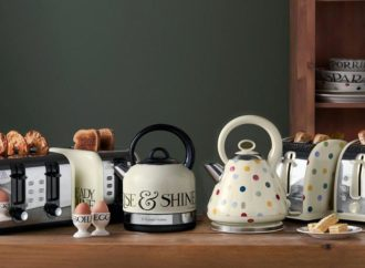 Sale on Emma Bridgewater and Russell Hobbs toasters & kettles