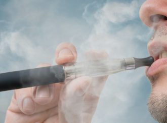 E-cigarettes found to cause change in mouth bacteria – which could lead to gum disease or oral cancer