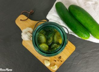 How to Pickle Cucumbers (Easy + Traditional Methods)