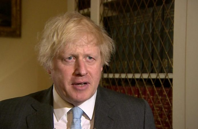 Reading stabbings: PM Johnson says he is 'appalled' by Reading attack