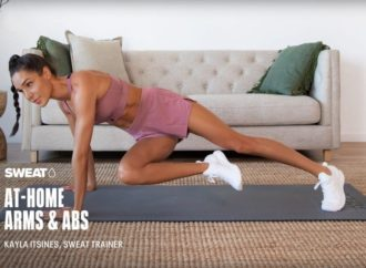 At-Home Arms & Abs