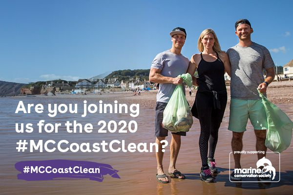 MINDFUL CHEF COASTAL CLEAN UP 2020