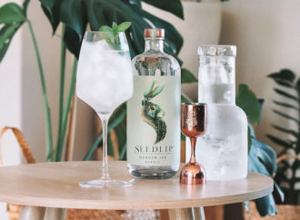 3 healthy non-alcoholic cocktails you must try| Mindful Chef
